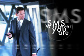 Quios - SMS - Wherever you are.